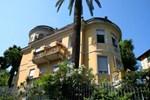 Отель Hotel Nuova Riviera