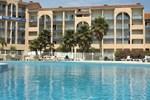 Апартаменты Résidence Mer et Golf Port Argelès