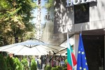 Отель Best Western Premier Thracia Hotel