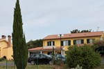 Отель Agriturismo Villa Caprareccia