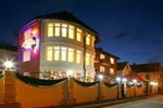 Гостиница Богема