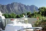 Отель The Last Word Franschhoek