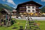Отель Hotel Bergland