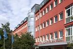 Отель NH München City Süd