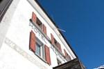 Отель Hotel Alpina Zernez