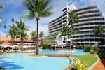 Отель Patong Beach Hotel