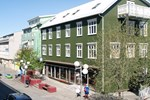 Хостел Akureyri Backpackers
