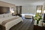 Отель Radisson Hotel Winnipeg Downtown