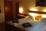 Отель Hotel Falknerei Galina