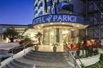 Отель Hotel Parigi