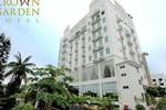 Отель Crown Garden Hotel