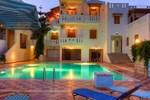 Отель Adonis Hotel
