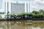 Отель Hilton Kuching Hotel