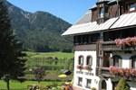 Отель Pension und Ferienhaus Winkler-Tuschnig