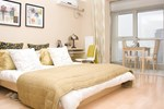 Harbour Plaza DELUXE Serviced Apartment