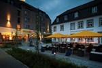 Отель Hotel Lücke Rheine