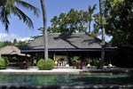 Отель Mimpi Resort Tulamben