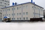 Гостиница Семь Холмов