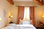 Отель Hostellerie de la tour d'auxois