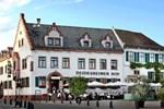 Отель Deidesheimer Hof