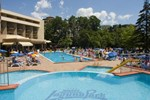 Отель Hotel Laguna Park - All Inclusive