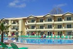 Апартаменты Hotel Damia