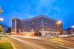 Отель Unique Novum Dortmund Hauptbahnhof