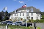 Отель Hotel Landhaus an de Dün