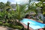 Гостевой дом Samba do Kite Pousada