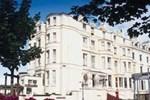 Langhorne Garden Hotel