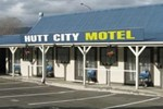 Отель Hutt City Motel