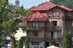 Гостевой дом Pension Casa din Bran