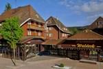 Отель Parkhotel Waldeck Golf & Wellnesshotel