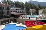 Отель Pine Valley Hotel