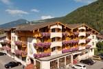 Отель Alpenhotel Tirolerhof