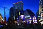 Отель JW Marriott Hotel, Kuala Lumpur