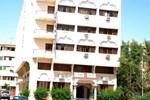 Отель Tiba Hotel Aswan