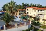 Апартаменты Amari Hotel