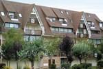 Апартаменты Les Résidences Lagrange Classic