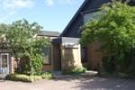 Гостевой дом Hotel Landhaus Eric