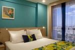Отель Quality Hotel Manaus