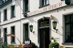 Отель Hotel van Bebber