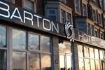 Отель Barton Hotel