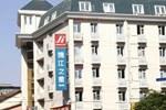 Отель JJ Inns-Wuhan Jiangtan Pedestrain Street
