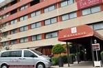 Отель Park & Suites Elégance Genève-Ferney Voltaire