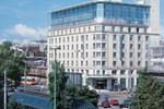 Hotel Cornavin Geneve
