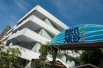 Отель Hotel Salus