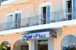Отель Hotel Plaz