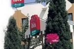 Отель Ibis Tanger Free Zone
