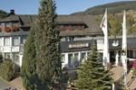 Отель Haus zur Sonne Sauerland